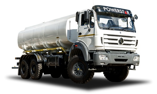 Powerstar-water-tank-truck