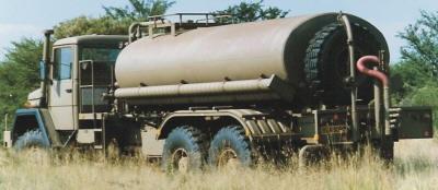 SAMIL-water-tank-truck