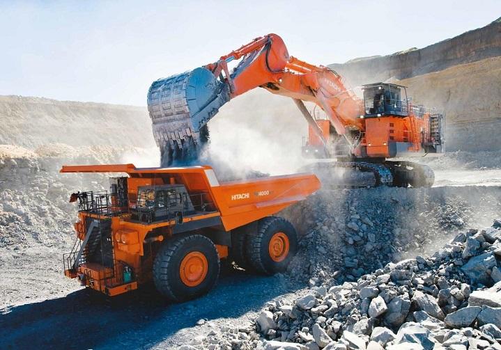 Hitachi-EX5600-Excavator