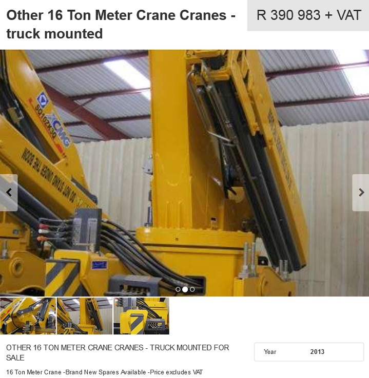 16-Ton-Meter-Crane-for-sale