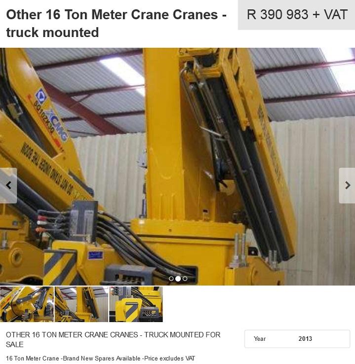 16-Ton-Meter-Crane-for-sale