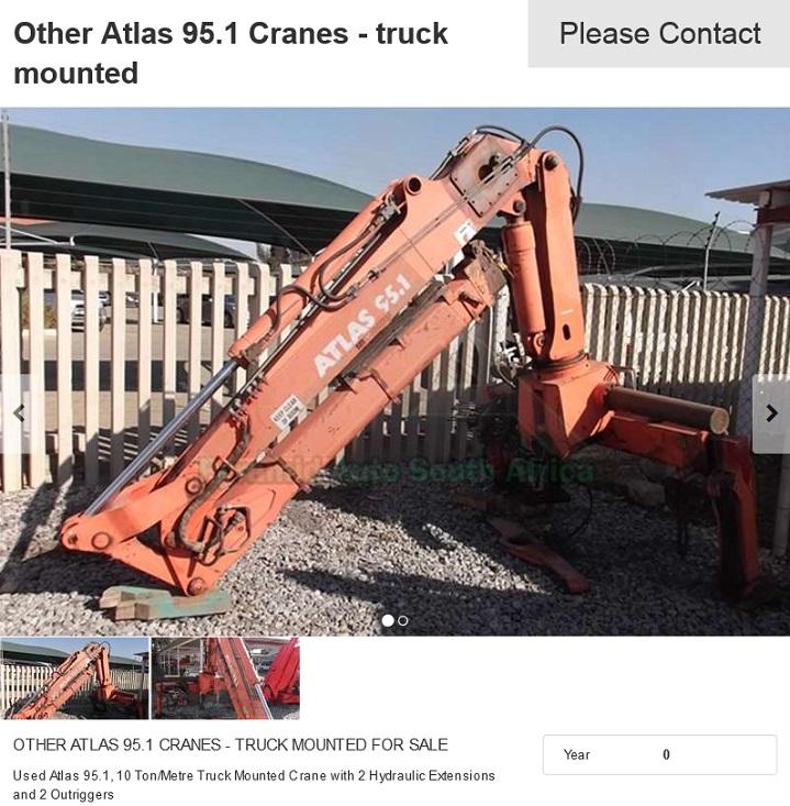 Atlas-mobile-crane-for-sale
