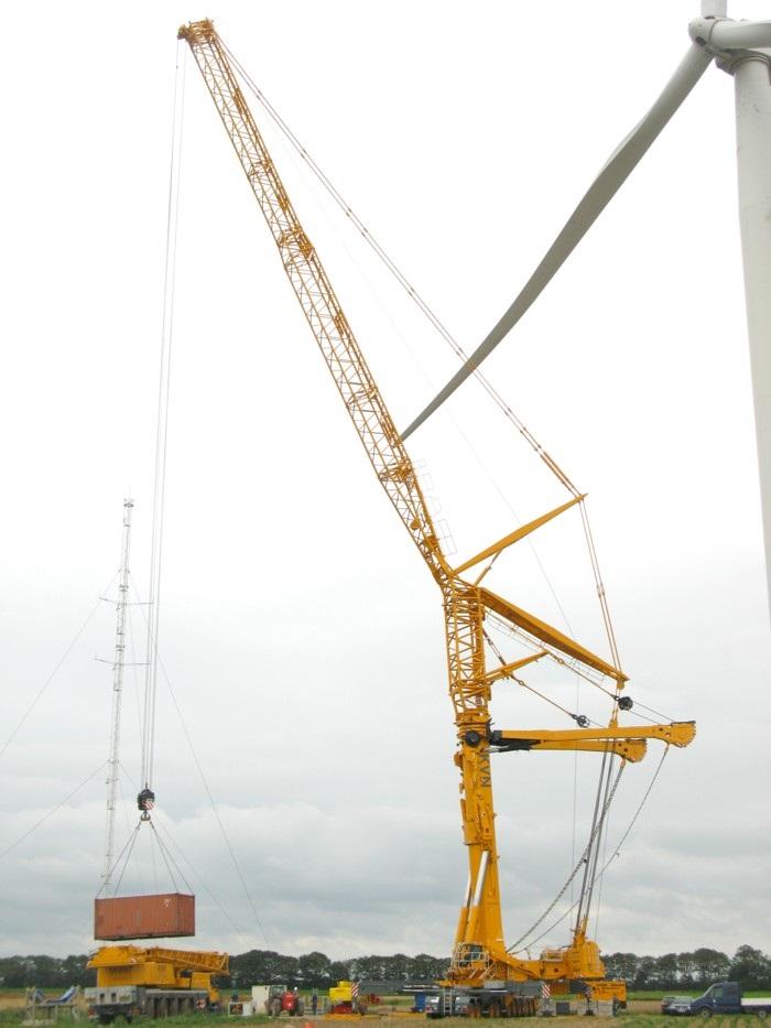 Liebherr-LTM-11200-Crane