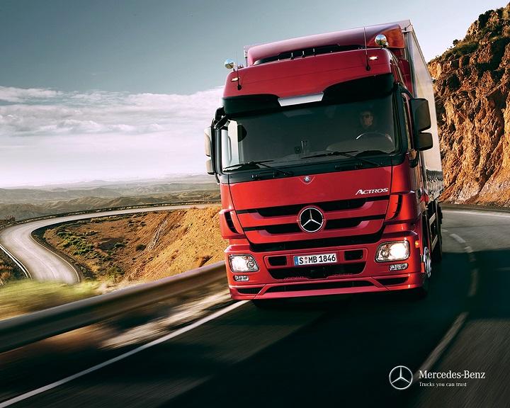 actros-trucks
