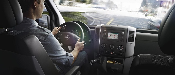 2016-Mercedes-Benz-Sprinter-interior-with-gps