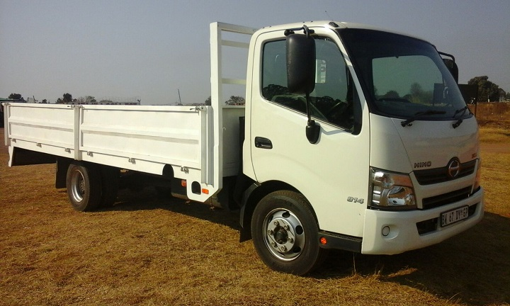 4 Ton Trucks Everything You Need For Your Business