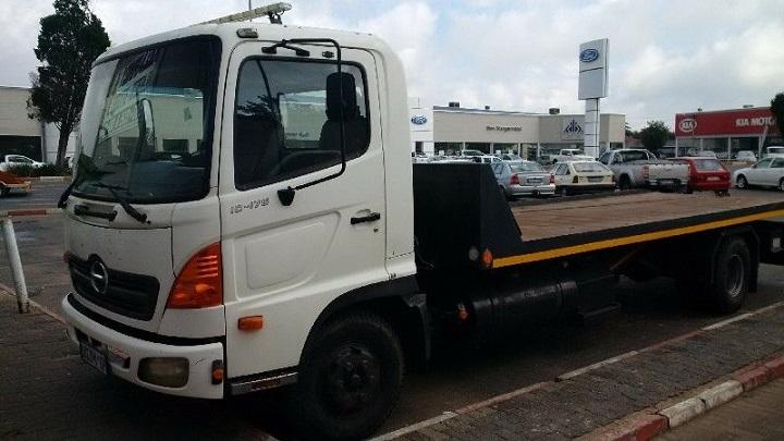 Hino-500-Series-Rollback-Truck