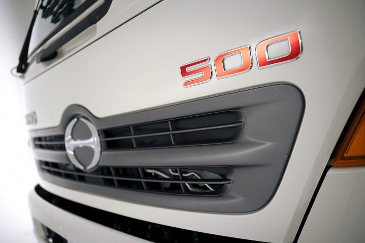 Hino-500-Series-Trucks