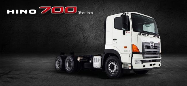 Hino-700-Series