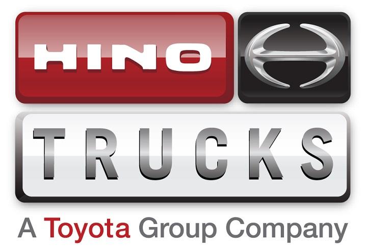Hino-Trucks-Logo