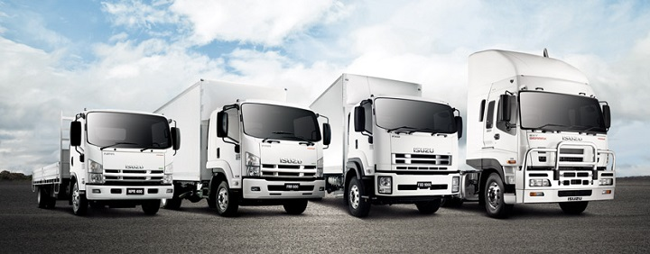 Isuzu-F-Series-Trucks
