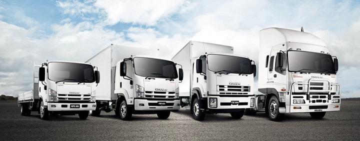 Isuzu-F-Series-Trucks