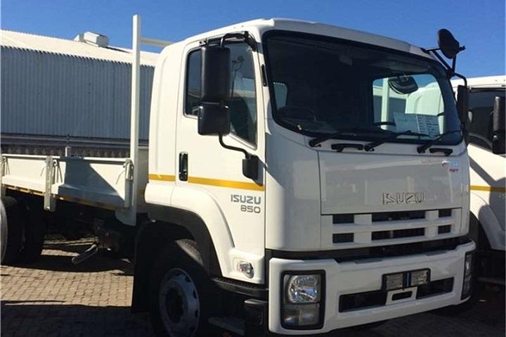 Isuzu-FTR-850-LWB-Truck