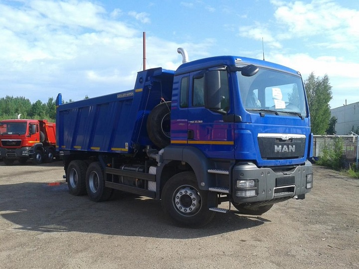 Man-tipper-truck-TGS 33.360-BB