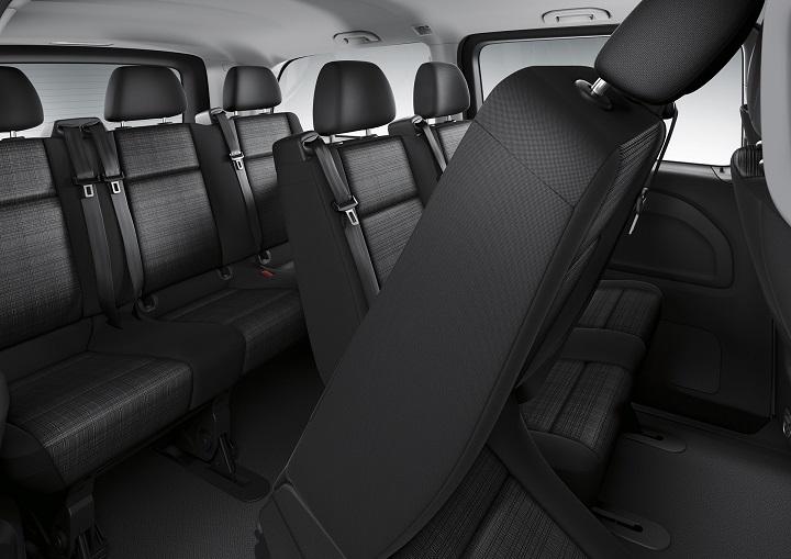 Mercedes-Benz-passenger