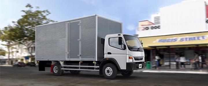 The-FUSO-FA9–137-Truck