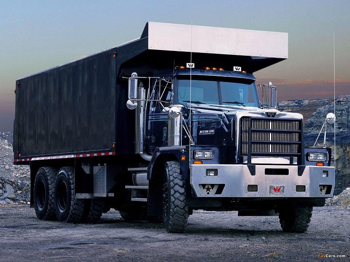 6900XD-Dump-Truck-black