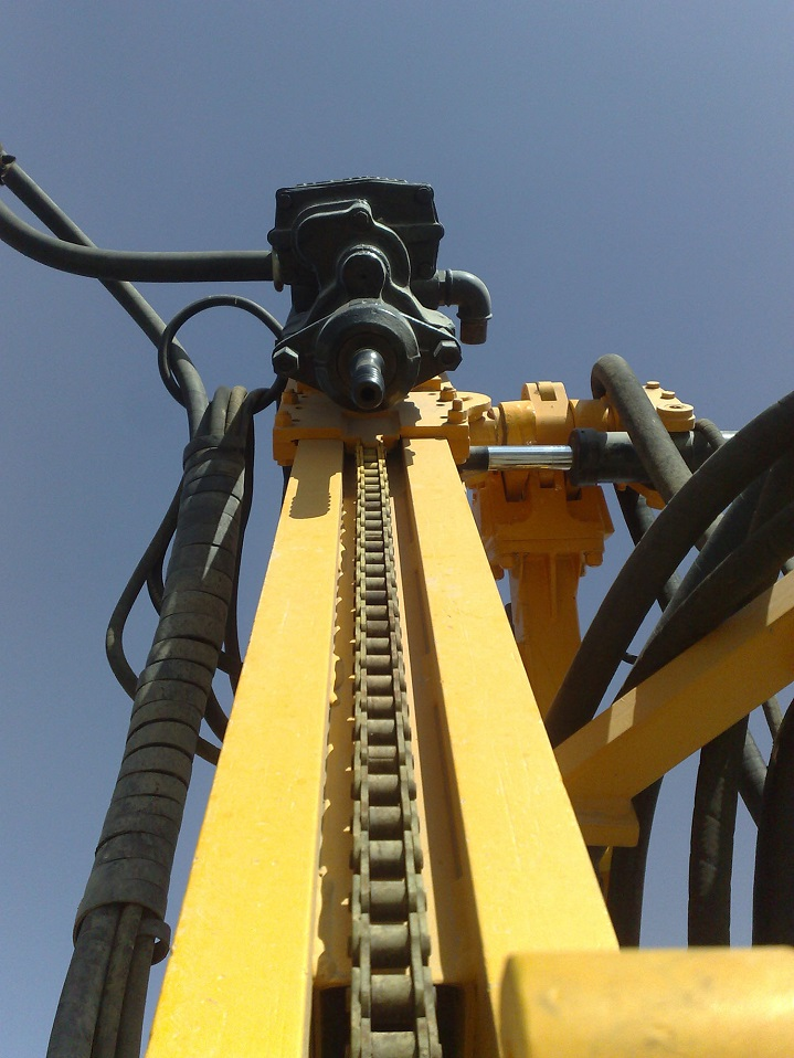AirROC-T35-Drilling-Rig