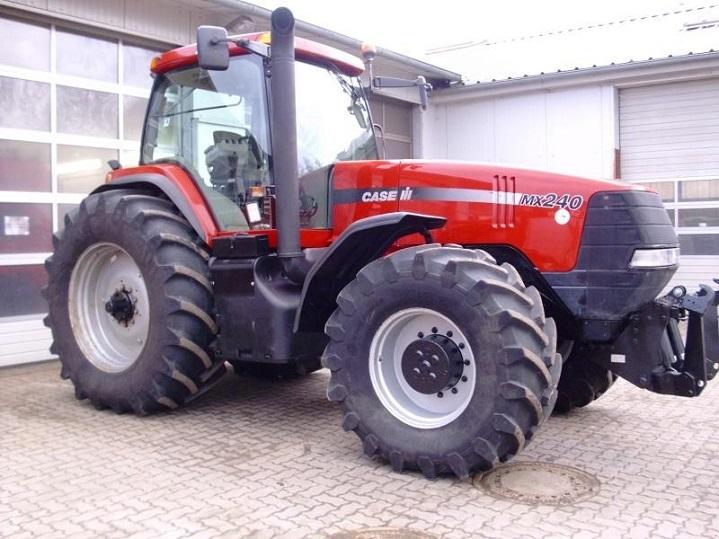 Case-Tractor-Magnum-240