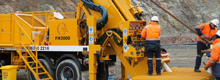 Drilling-Rig-Machinery