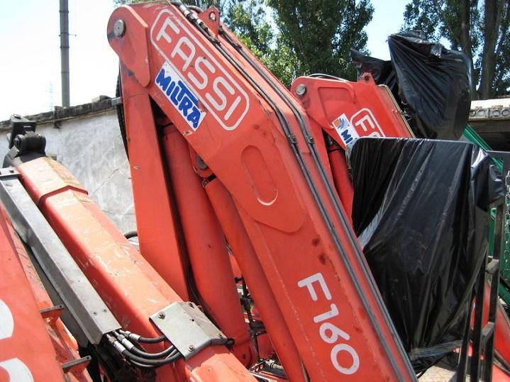 Fassi-F160-Crane