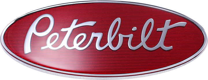 Peterbilt-Emblem