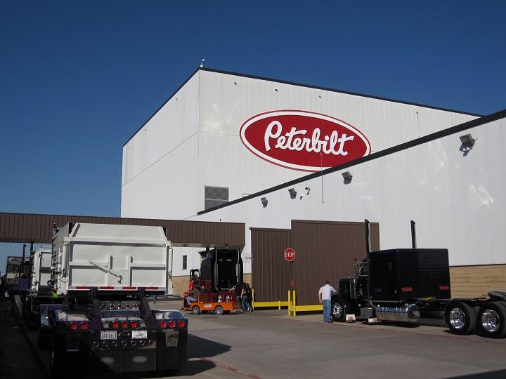 Peterbilt-headquarters