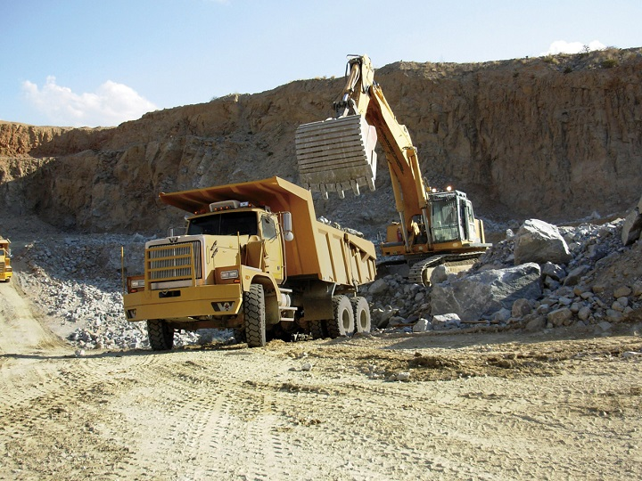 Western-Star-Dump-Truck