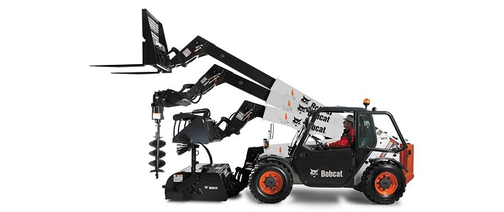 Telehandlers: A machine with the ability to handle anything