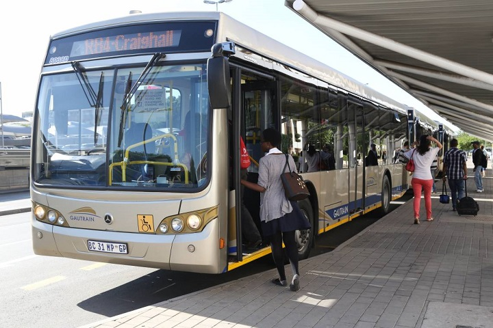 gautrain-bus