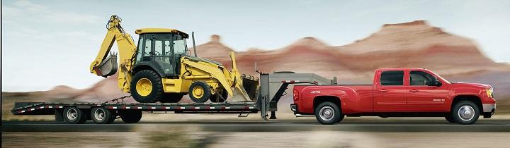 towing-big-trailer