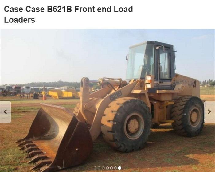 case-b621b-front-end-loader-fr-sale