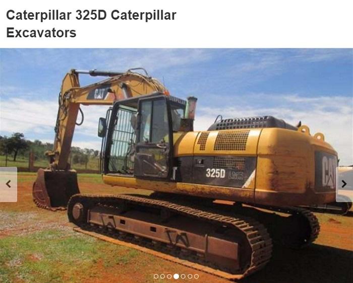 cat-325d-excavator