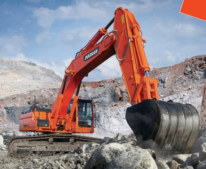 excavator-for-sale-from-doosan