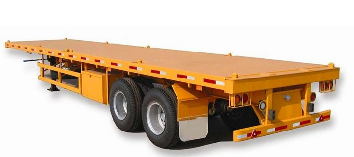 double-axle-truck-trailer