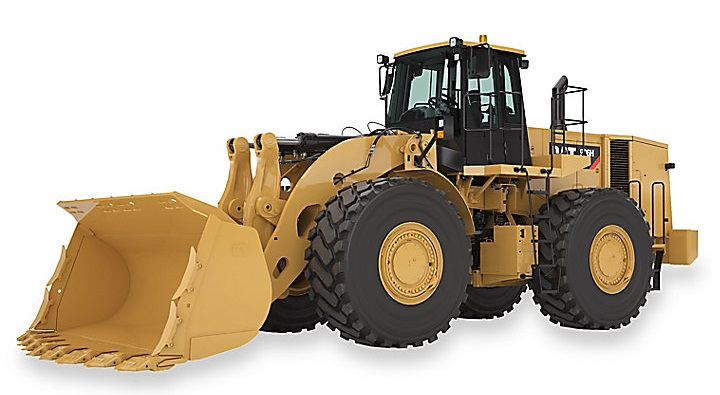 large wheel loader for sale