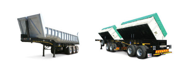 tipper-trailers