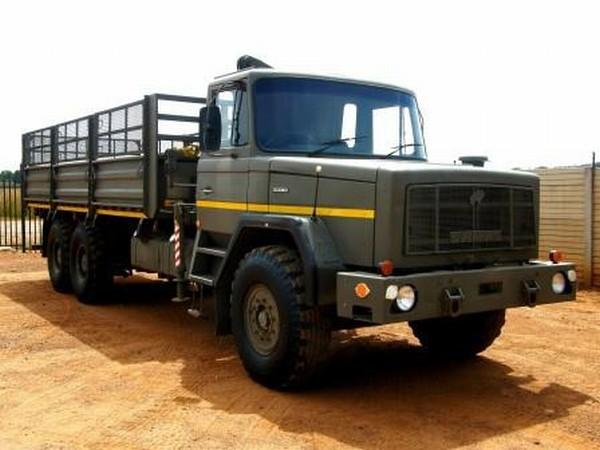 samag trucks