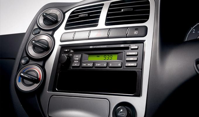 k2700 kia for sale centre console
