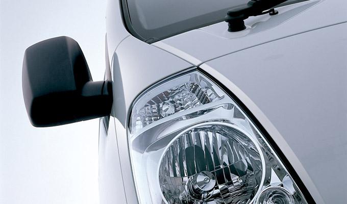 k2700 headlights