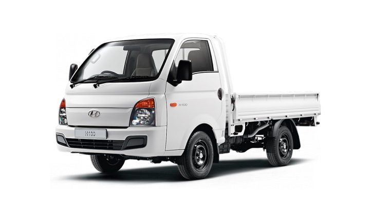30b23fd1bb Hyundai H100  The 1.3 ton workhorse you need for your business ...