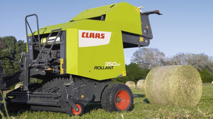 claas balers for sale