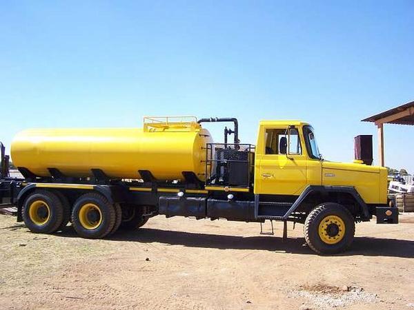 samag 120 tanker