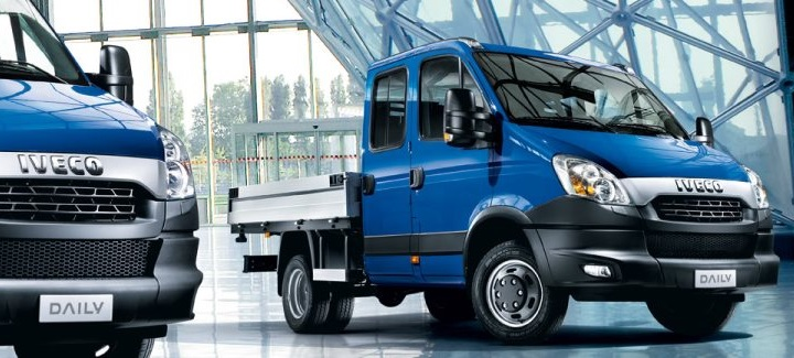 daily can iveco for sale