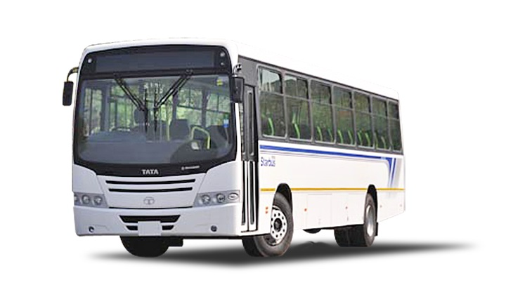 tata 65 seater bus for sale