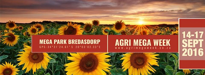 agri mega week 2016