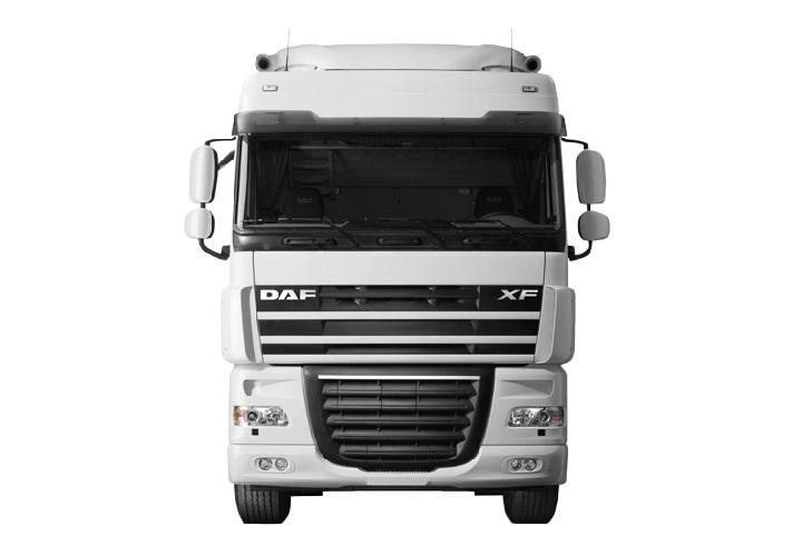 6x4 trucks