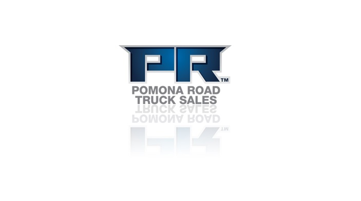 pomona road truck sales