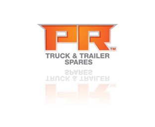 pr truck and trailer spares logo