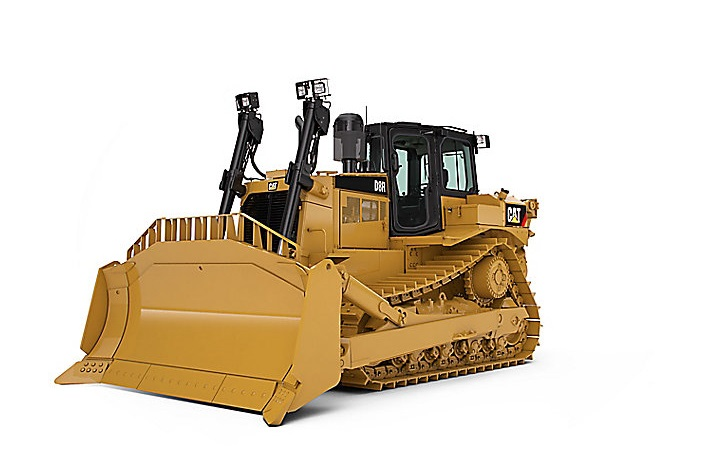 cat d8r dozer for sale